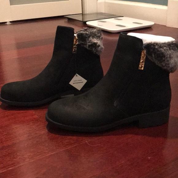 Cole Haan Shoes   Quinney Waterproof